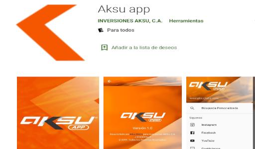 AKSU App